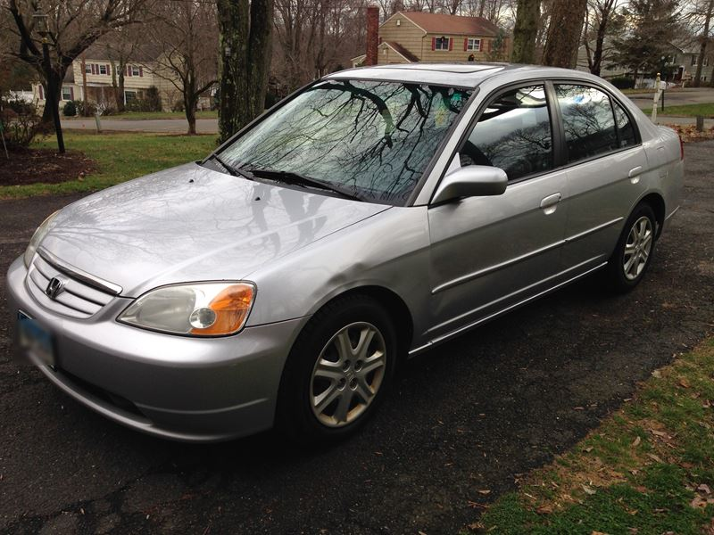 2003 honda civic for sale by owner in trumbull ct 06611