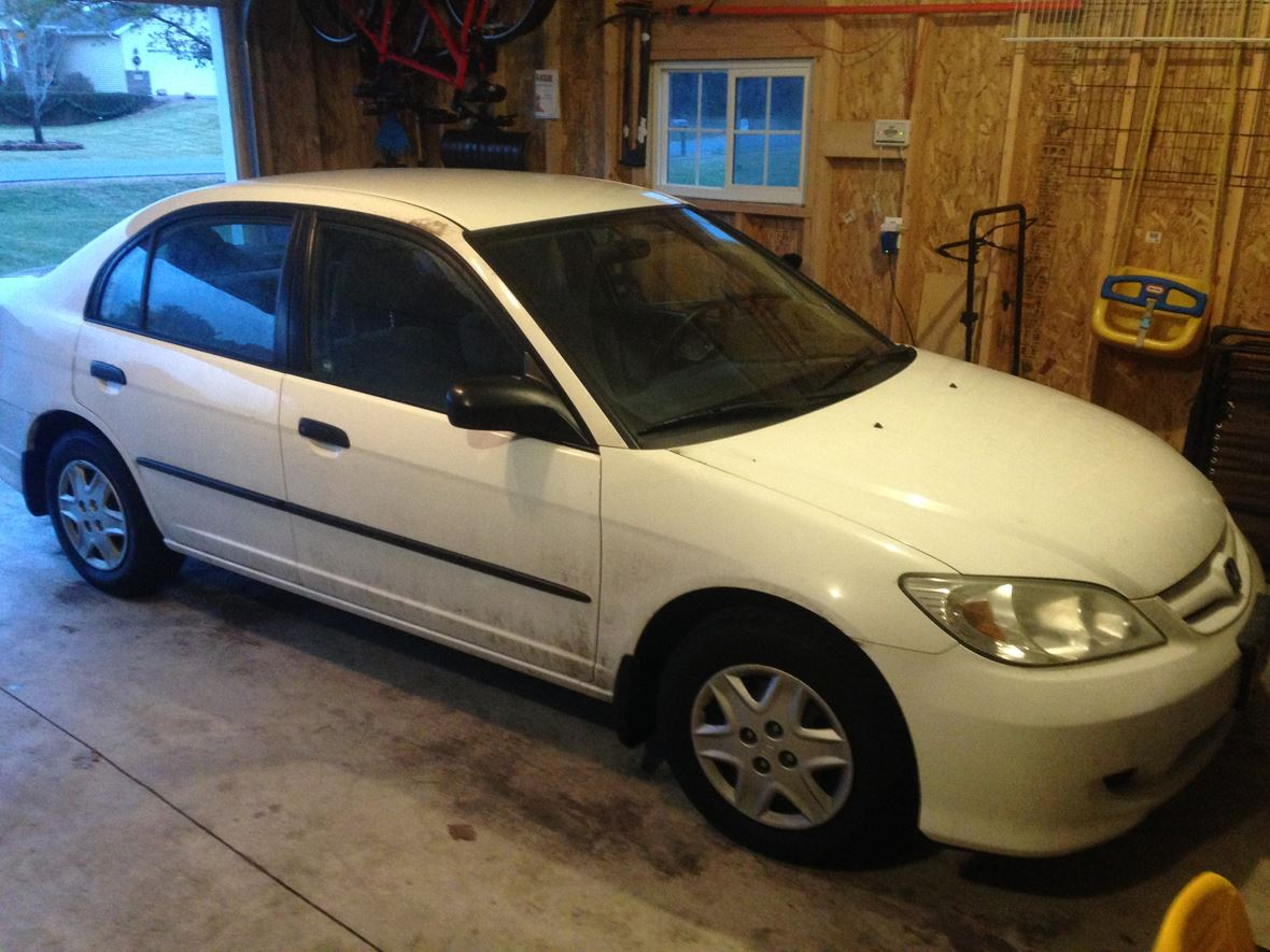 2004 Honda Civic for sale by owner in Mosinee