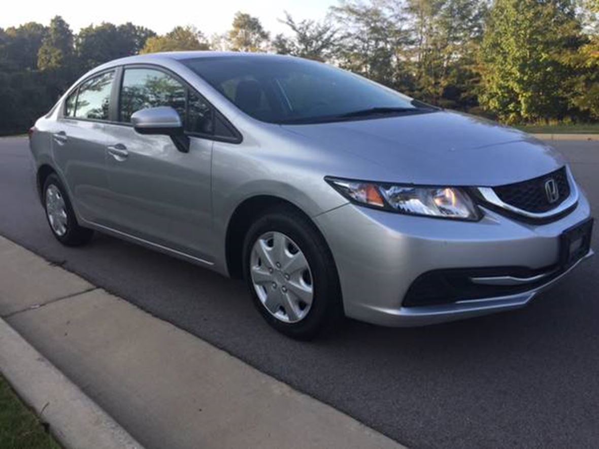 2014 Honda civic for sale by owner in Memphis