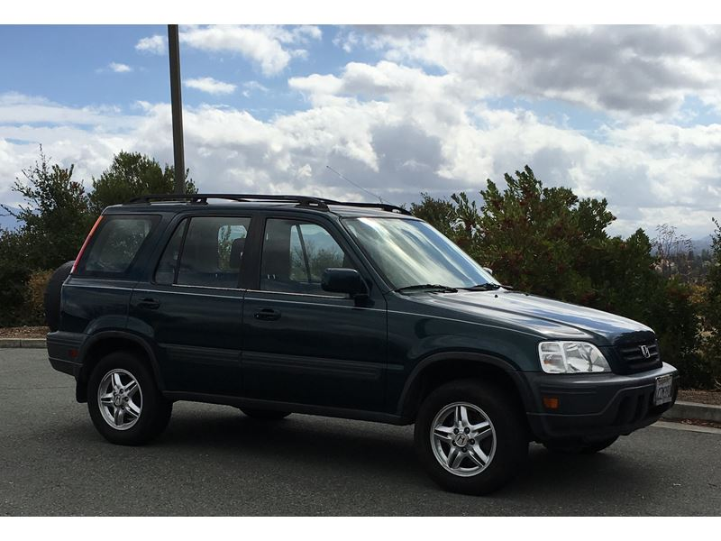 1998 honda cr v for sale by private owner in pleasant hill. Black Bedroom Furniture Sets. Home Design Ideas