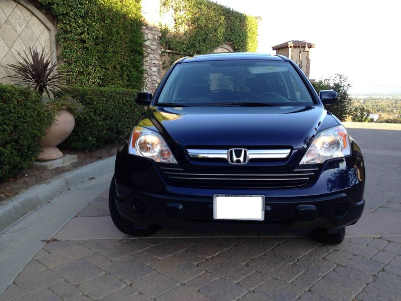 used 2007 honda cr v for sale by owner in houston tx 77299. Black Bedroom Furniture Sets. Home Design Ideas