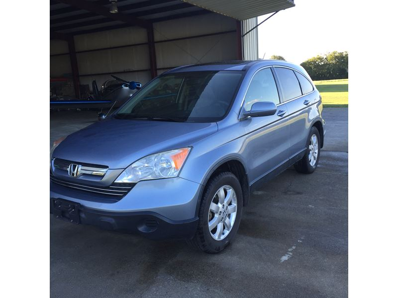 2008 honda cr v for sale by owner in taylorsville ga 30178. Black Bedroom Furniture Sets. Home Design Ideas