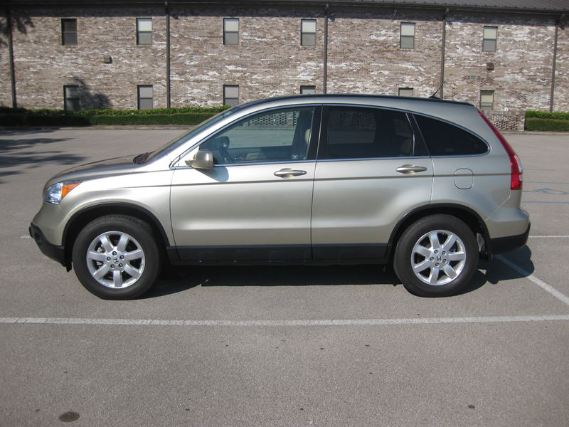 2008 honda cr v for sale by owner in trussville al 35173. Black Bedroom Furniture Sets. Home Design Ideas