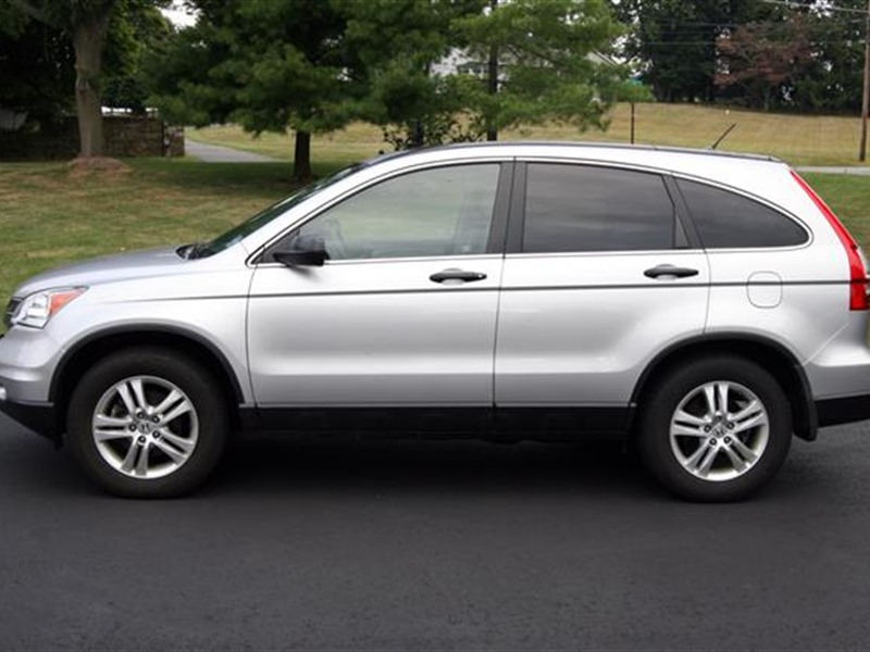 2010 honda cr v for sale by owner in long valley nj 07853. Black Bedroom Furniture Sets. Home Design Ideas