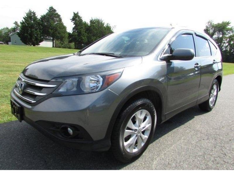 Used 2012 Honda Cr V Private Car Sale In New York Ny 10001