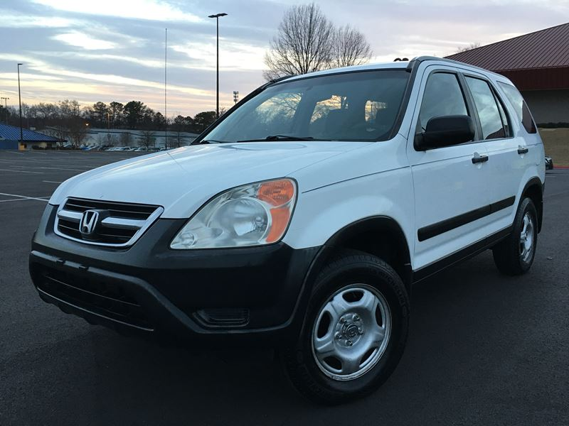 used 2004 honda crv for sale by owner in marietta ga 30090. Black Bedroom Furniture Sets. Home Design Ideas