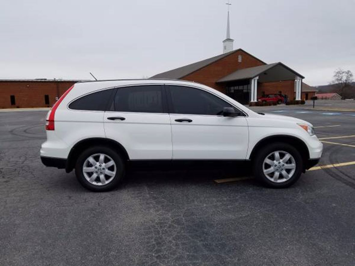2011 honda cr v 4x4 for sale by owner in cleveland tn 37364. Black Bedroom Furniture Sets. Home Design Ideas