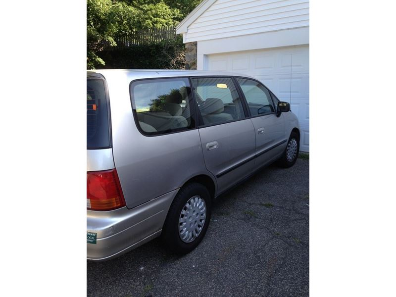 1997 honda odyssey for sale by owner in swampscott ma 01907. Black Bedroom Furniture Sets. Home Design Ideas