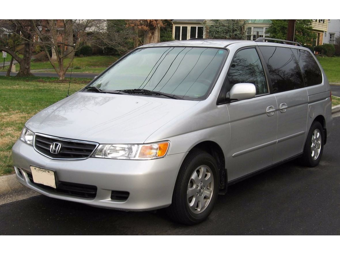 used 2001 honda odyssey for sale by owner in duluth ga 30098. Black Bedroom Furniture Sets. Home Design Ideas