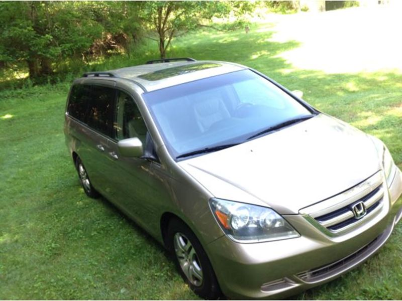 used 2006 honda odyssey for sale by owner in hayward ca 94545. Black Bedroom Furniture Sets. Home Design Ideas