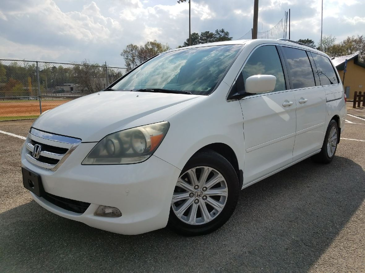 used 2006 honda odyssey for sale by owner in marietta ga