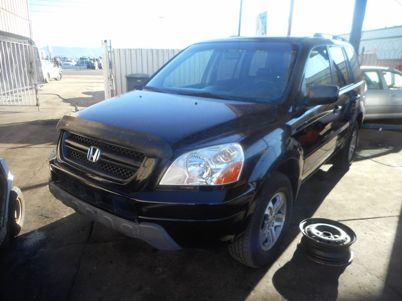 used 2003 honda pilot for sale by owner in phoenix az 85096. Black Bedroom Furniture Sets. Home Design Ideas
