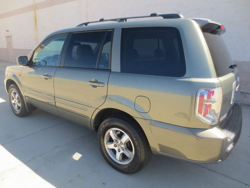 2006 honda pilot for sale by owner in new york ny 10286. Black Bedroom Furniture Sets. Home Design Ideas