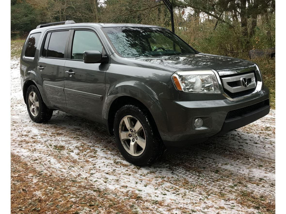 2009 Honda Pilot for sale by owner in Frankfort