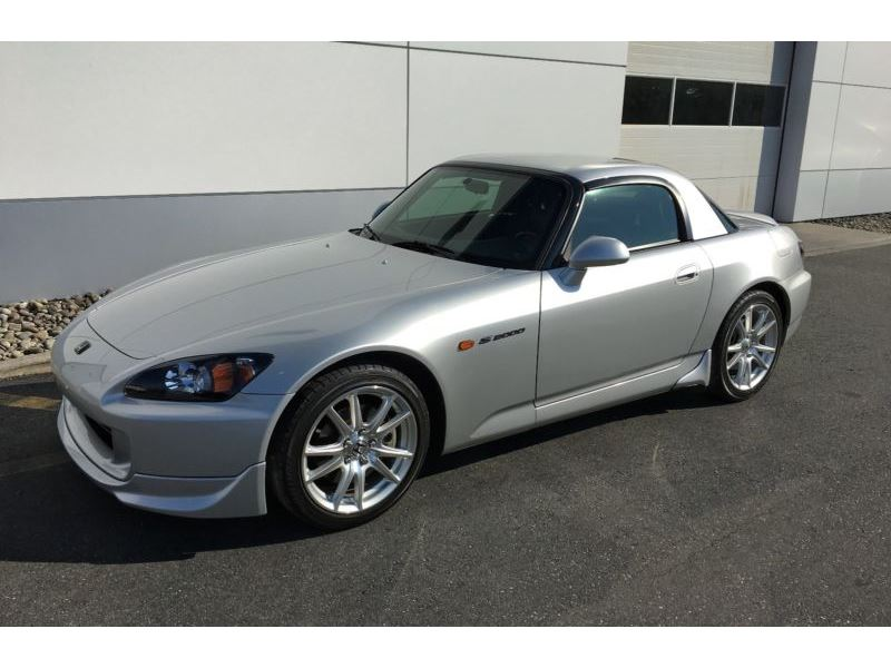 used 2004 honda s2000 for sale by owner in salamanca ny 14779. Black Bedroom Furniture Sets. Home Design Ideas