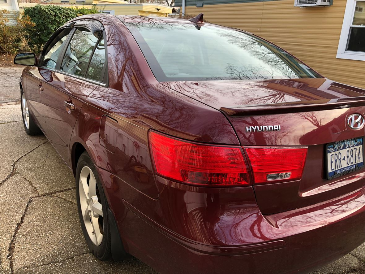 2009 Hyundai Sonata for sale by owner in Calverton