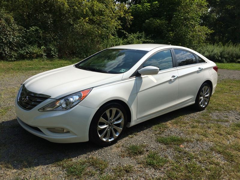 used 2011 hyundai sonata for sale by owner in birmingham. Black Bedroom Furniture Sets. Home Design Ideas