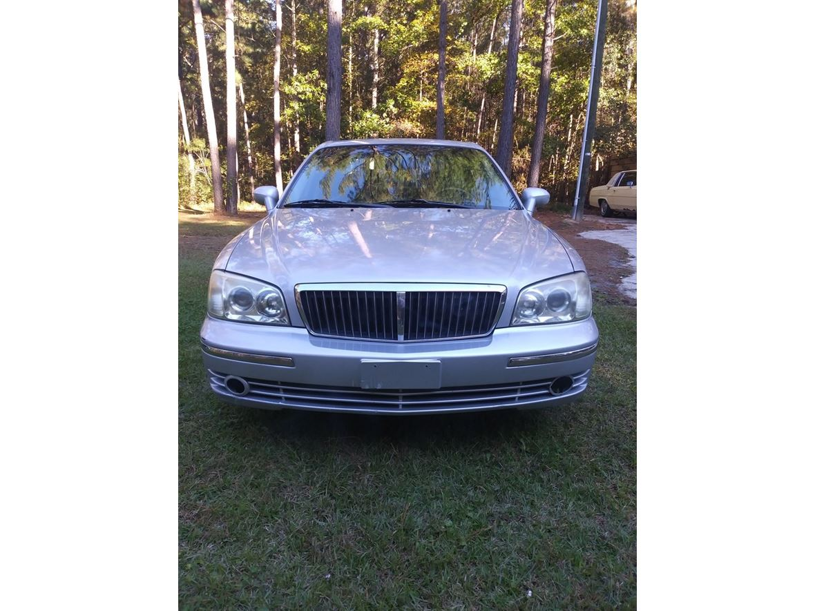 2004 Hyundai XG350 for sale by owner in Moncks Corner