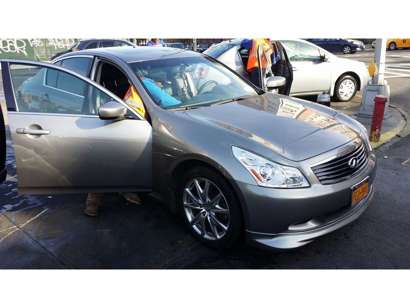 2009 infiniti g37xs for sale by owner in brooklyn ny 11251