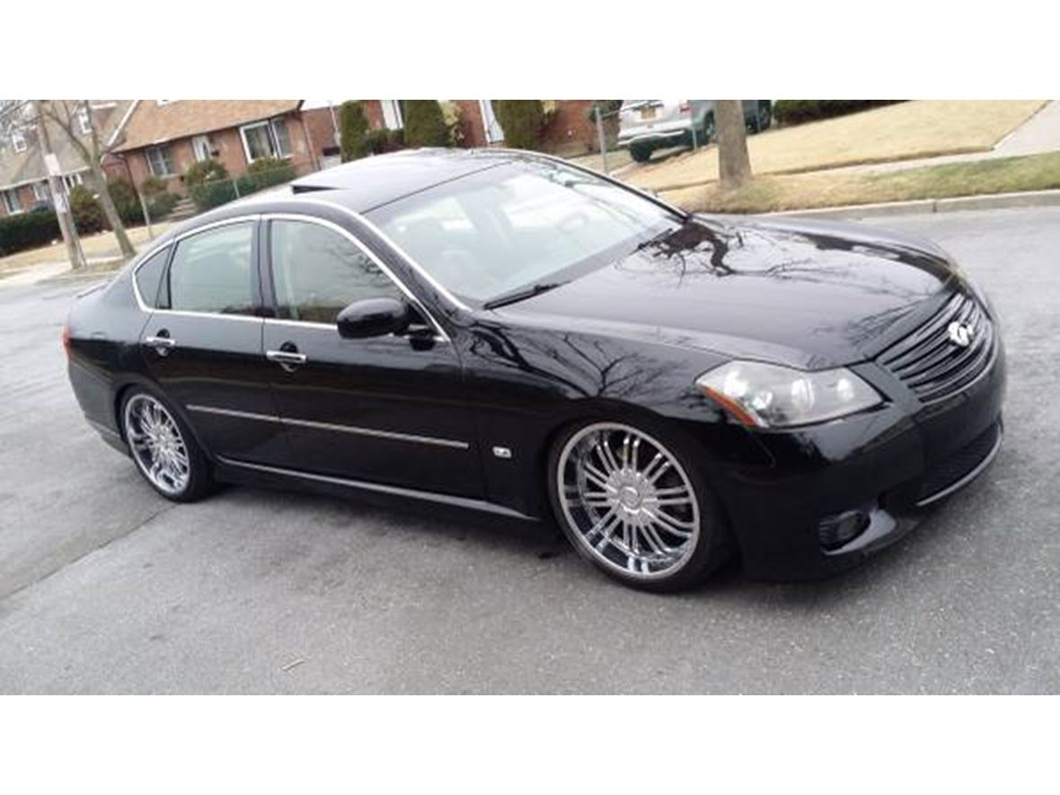 2007 infiniti m35 for sale by owner in schenectady ny 12309. Black Bedroom Furniture Sets. Home Design Ideas