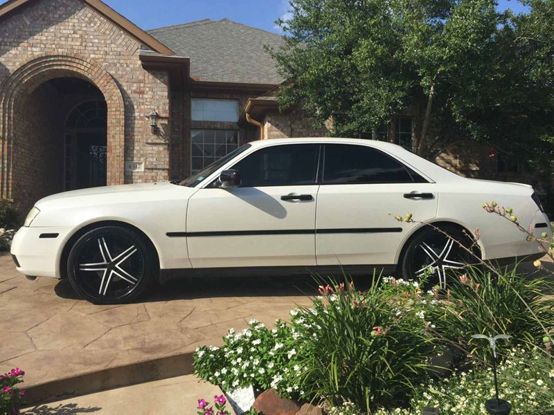 used 2004 infiniti m45 for sale by owner in houston tx 77299. Black Bedroom Furniture Sets. Home Design Ideas