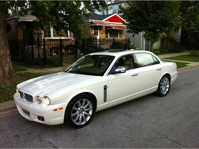 2008 Jaguar xs for Sale by Owner in Chicago IL