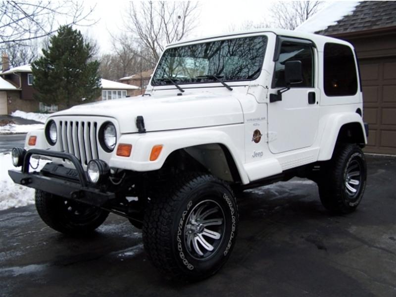 1997 jeep wrengler for sale by owner in orlando fl 32805. Black Bedroom Furniture Sets. Home Design Ideas