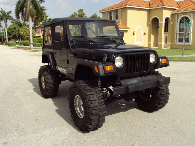 1999 Jeep WRANGLER SPORT for sale by owner in LEESBURG