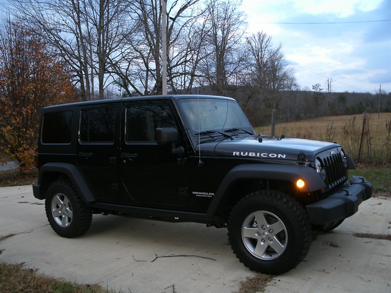 2011 jeep wrangler rubicon sale by owner in lexington ky 40511. Black Bedroom Furniture Sets. Home Design Ideas