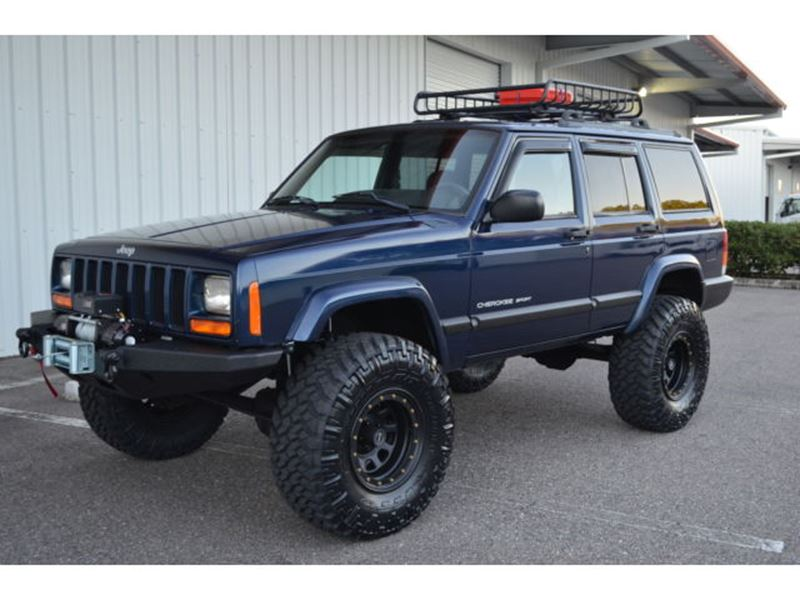 used 2001 jeep cherokee for sale by owner in san jose ca 95192. Black Bedroom Furniture Sets. Home Design Ideas