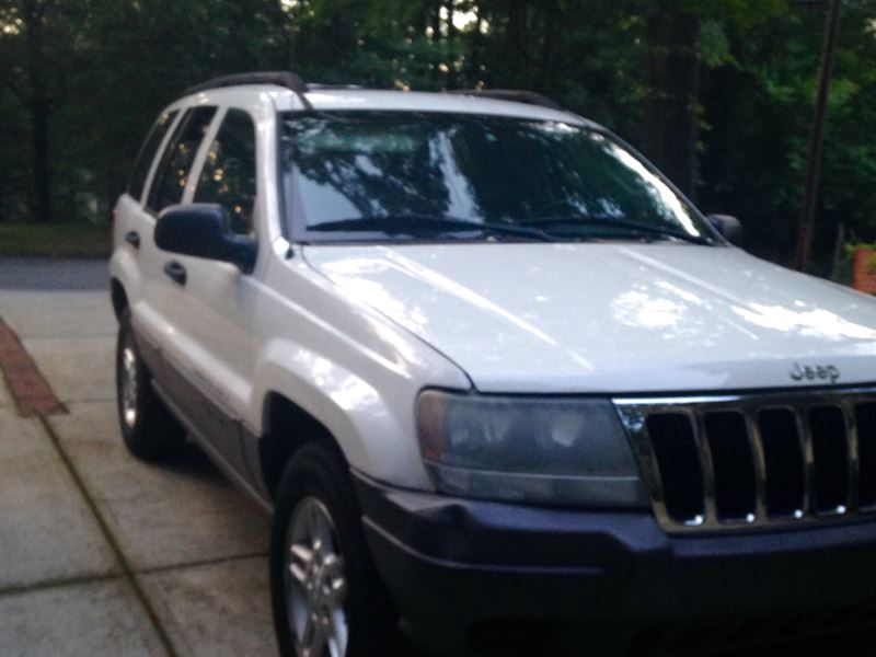 2003 jeep grand cherokee for sale by owner in atlanta ga 30316. Black Bedroom Furniture Sets. Home Design Ideas