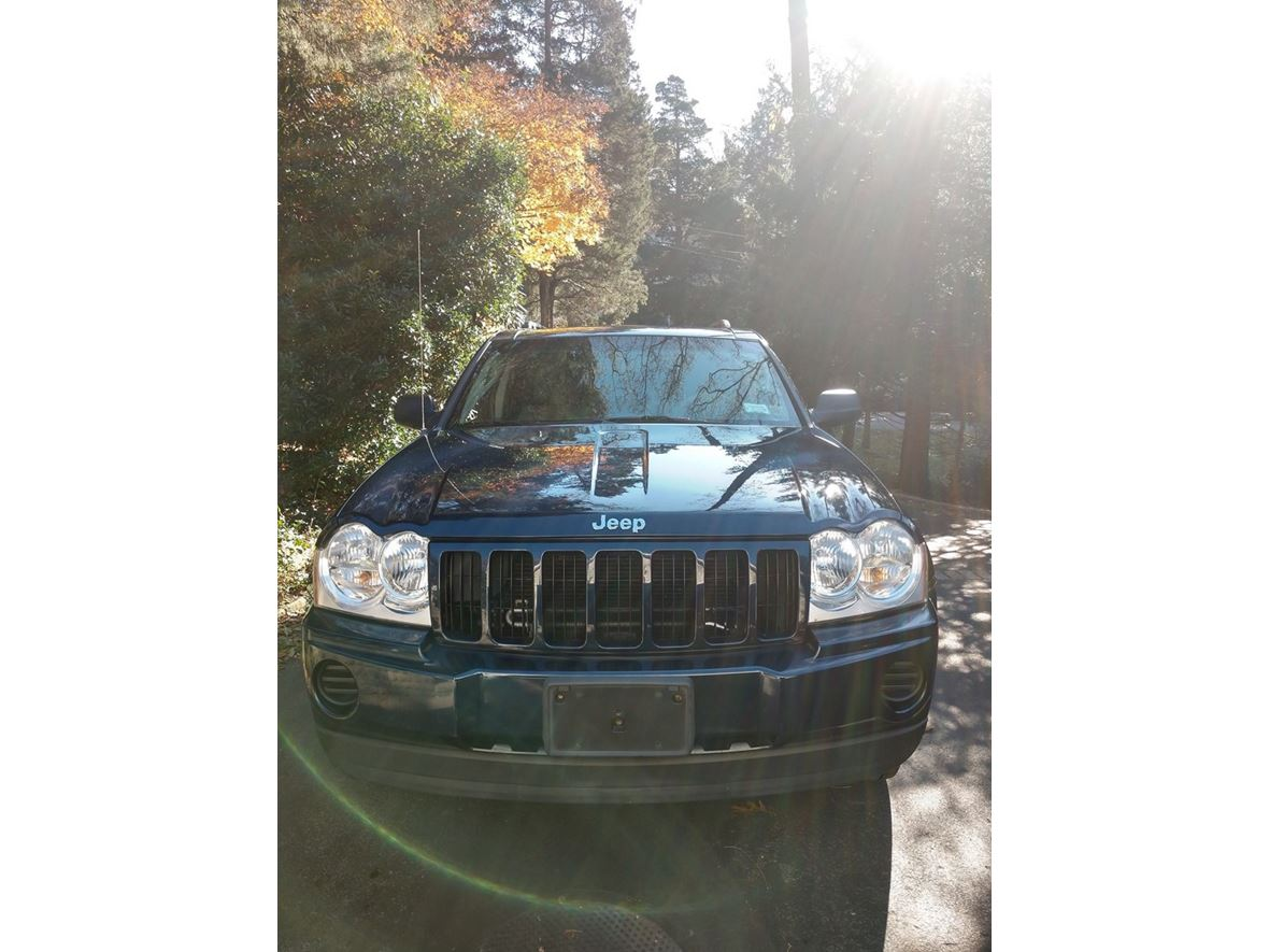 2006 Jeep Grand Cherokee for sale by owner in Northport