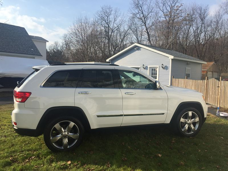 2013 jeep grand cherokee for sale by owner in waterford ny 12188. Cars Review. Best American Auto & Cars Review