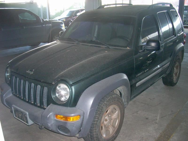 2002 jeep liberty for sale by private owner in washington dc 20252. Black Bedroom Furniture Sets. Home Design Ideas