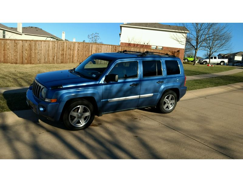 jeep patriot manual transmission for sale