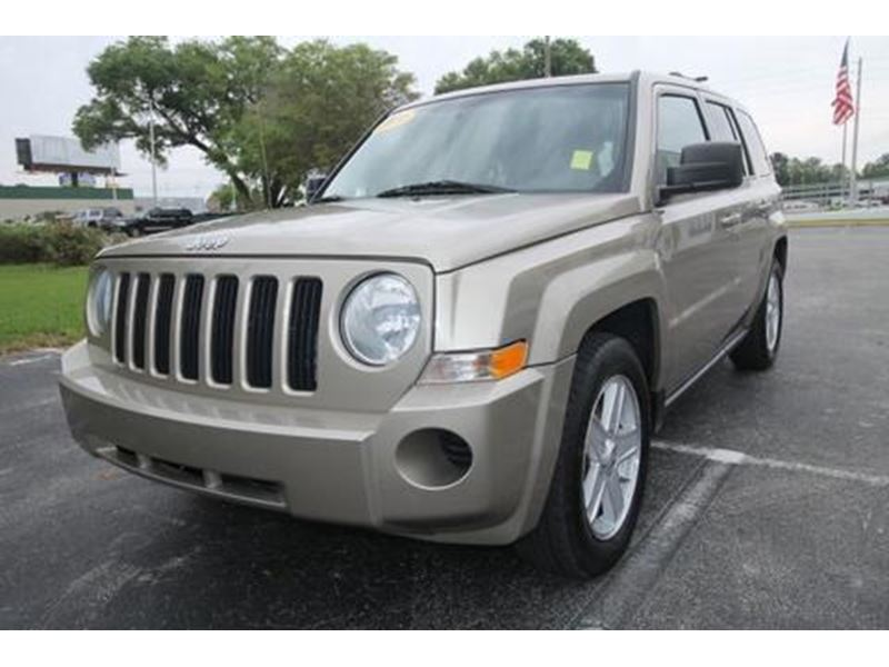 2011 jeep patriot for sale by owner in los angeles ca 90103. Black Bedroom Furniture Sets. Home Design Ideas