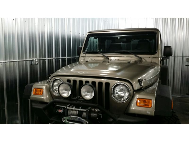 2005 jeep wrangler unlimited for sale by owner in houghton mi. Cars Review. Best American Auto & Cars Review