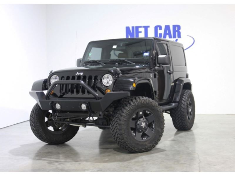 2012 jeep wrangler unlimited for sale by owner in richmond va. Cars Review. Best American Auto & Cars Review