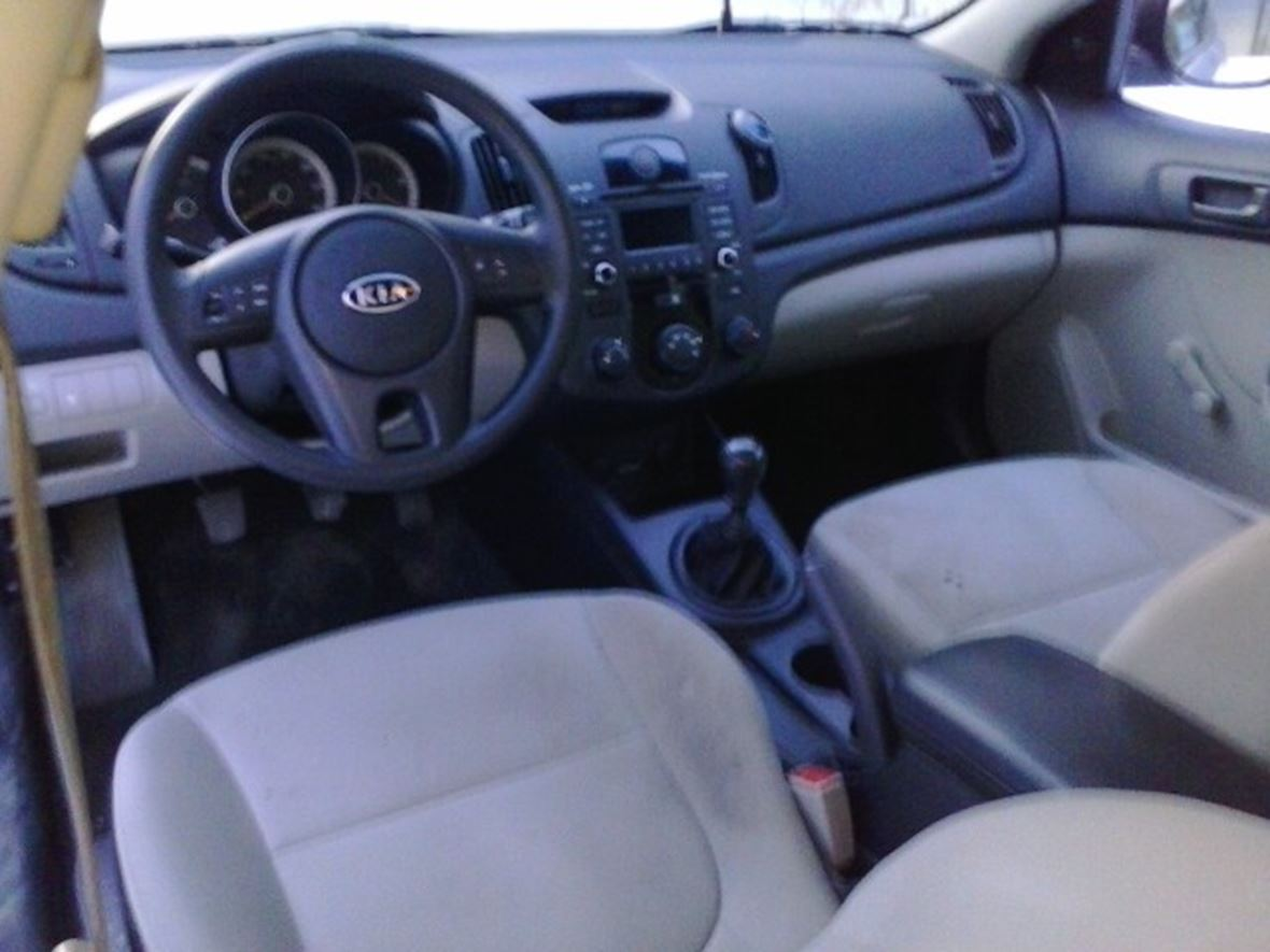 2010 Kia Forte for sale by owner in Ellenville