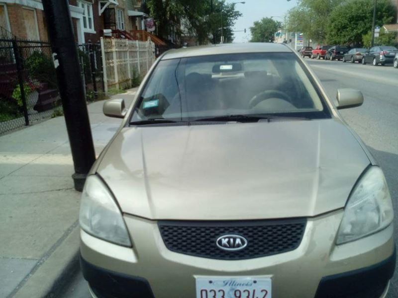 Used 2006 Kia RIO for Sale by Owner in Chicago IL