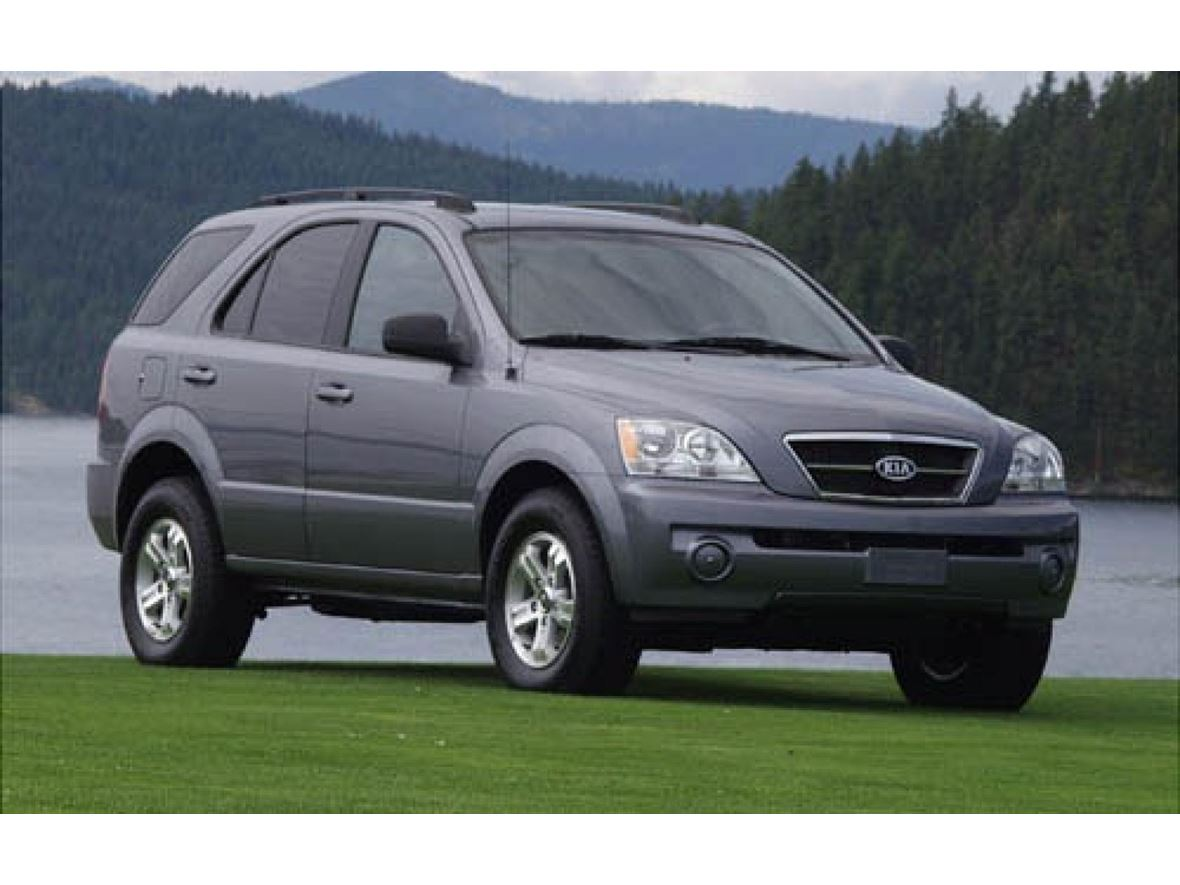 2003 Kia Sorento for sale by owner in Longwood