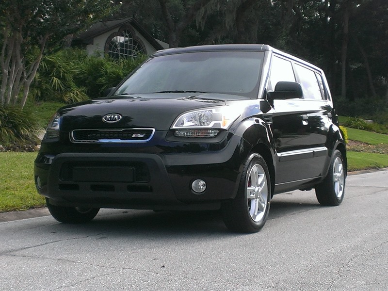2010 kia soul for sale by owner in winter springs fl 32719. Black Bedroom Furniture Sets. Home Design Ideas