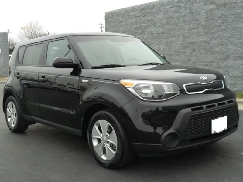 2014 kia soul for sale by owner in torrance ca 90510. Black Bedroom Furniture Sets. Home Design Ideas