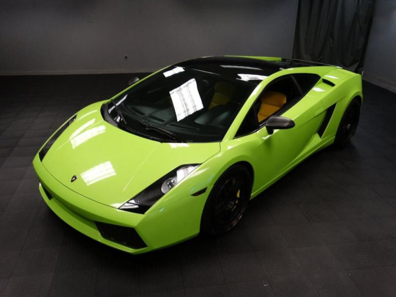 2004 lamborghini gallardo for sale by private owner in. Black Bedroom Furniture Sets. Home Design Ideas