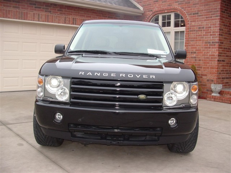2003 land rover range rover sale by owner in new york ny 10001. Black Bedroom Furniture Sets. Home Design Ideas