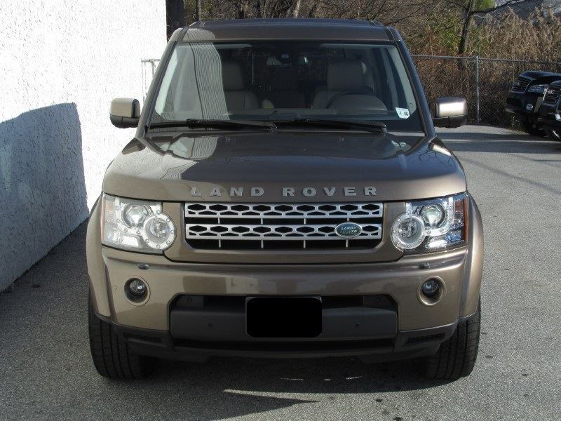 2011 land rover lr4 for sale by owner in grey eagle mn 56336. Black Bedroom Furniture Sets. Home Design Ideas