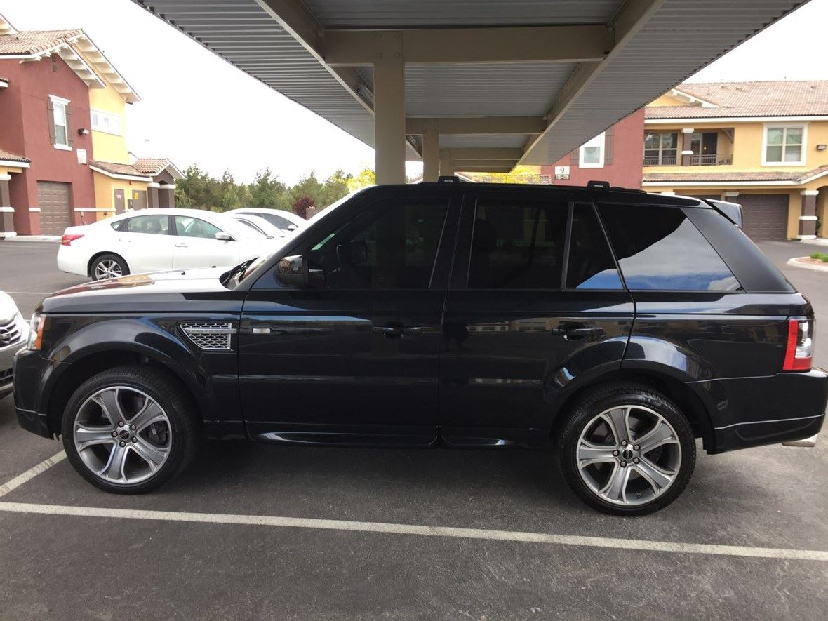 used land rover range rover sport for sale in las vegas nv autos post. Black Bedroom Furniture Sets. Home Design Ideas
