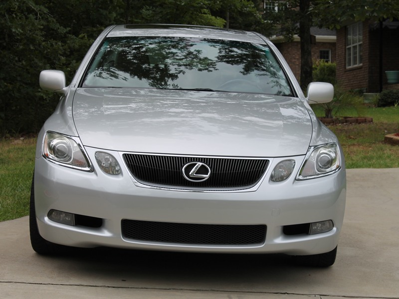 2007 lexus gs 350 for sale by owner in chapin sc 29036. Black Bedroom Furniture Sets. Home Design Ideas