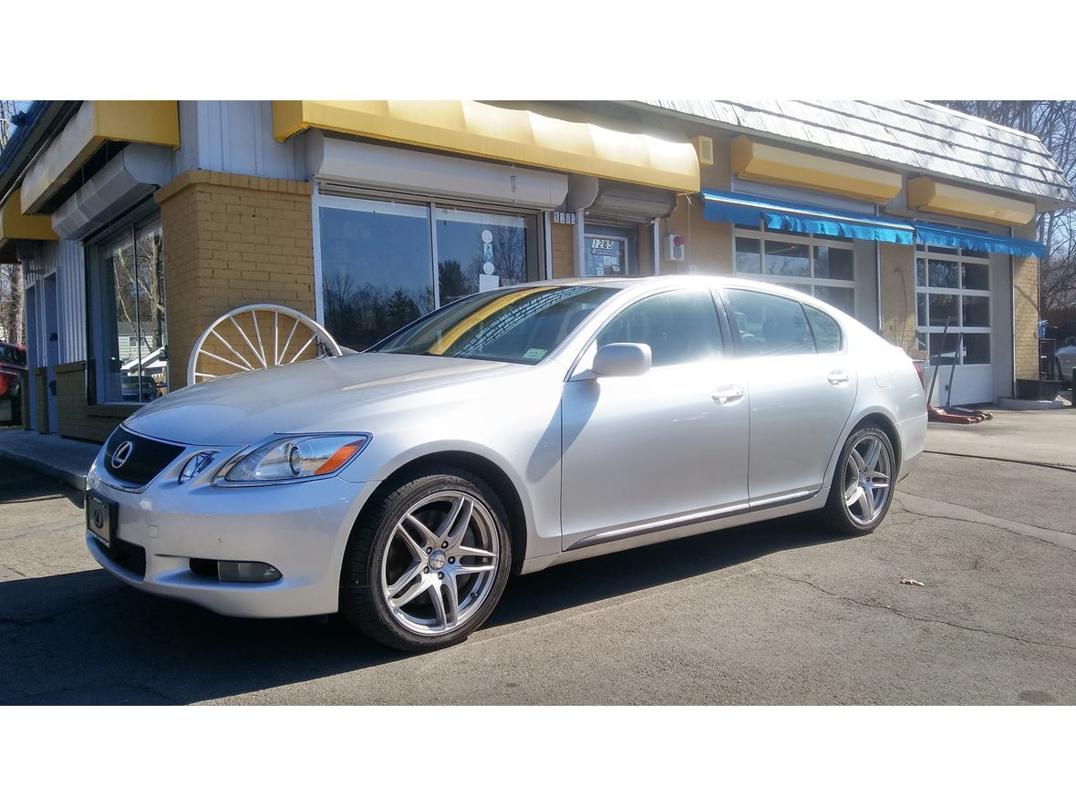 2008 lexus gs 350 for sale by owner in stamford ct 06925. Black Bedroom Furniture Sets. Home Design Ideas