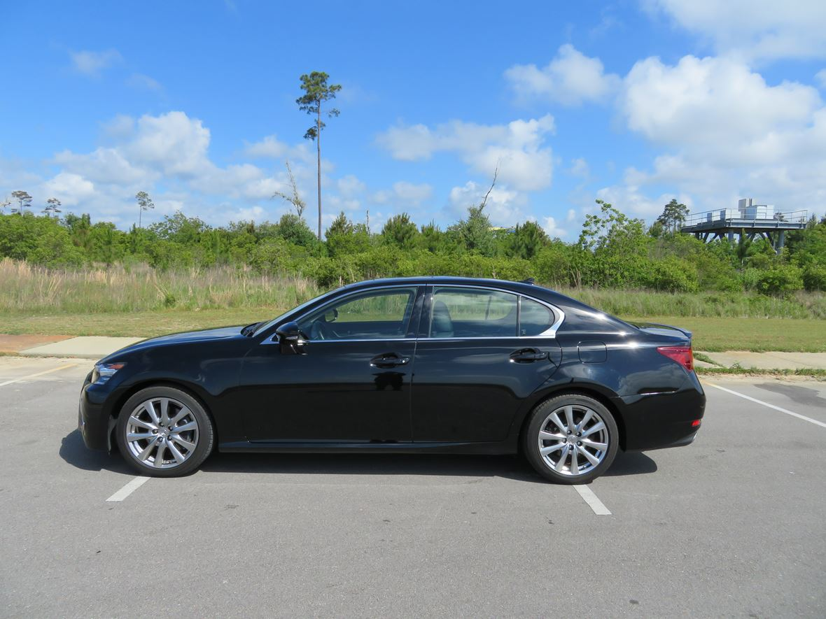 2013 lexus gs 350 for sale by owner in diamondhead ms 39525. Black Bedroom Furniture Sets. Home Design Ideas